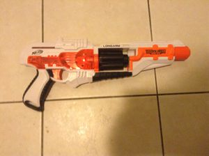 Nerf gun,Long Arm for Sale in Tustin, CA