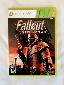 FALLOUT: New Vegas for Sale in Oxnard, CA
