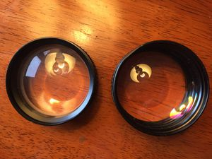 Camera lens for Sale in Portland, OR