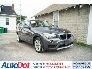 2013 BMW X1 for Sale in Sykesville, MD