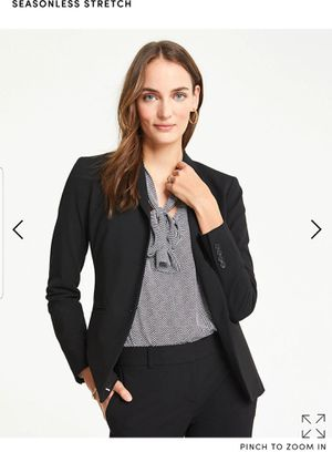 Ann Taylor Full Pant Suit for Sale in Northborough, MA