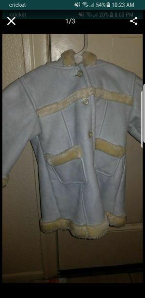 Toddler coat for Sale in Santa Ana, CA