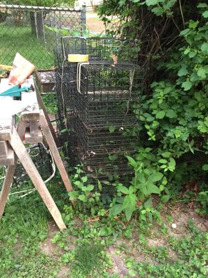 Crab trap for Sale in Crownsville, MD