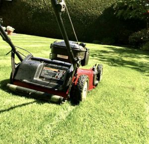 Lawn mower for Sale in Riverside, CA