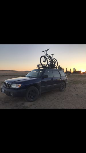 2001 Subaru Forester for Sale in Jeannette, PA