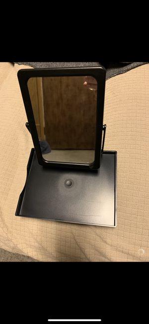 MK Travel Mirror for Sale in Pineville, LA