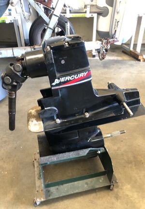 MerCruiser Stern Drive unit for Sale in San Francisco, CA