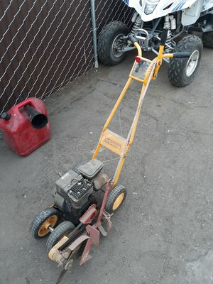 Yard edger mclane for Sale in Fresno, CA