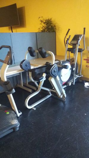 Workout machines for Sale in San Jose, CA