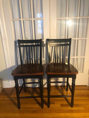 Set of Counter/Bar Chairs for Sale in Seattle, WA