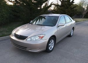 2004 Toyota Camry for Sale in Chicago, IL