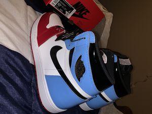 """Air Jordan 1 """"Fearless"""" size 10.5 for Sale in Atlanta, GA"""