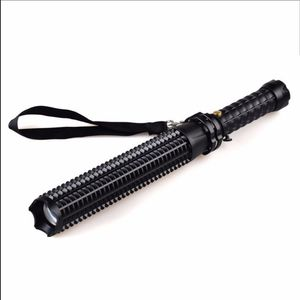 Tactical Baseball Bat LED Flashlight Torch for Self Defense for Sale in Murrieta, CA