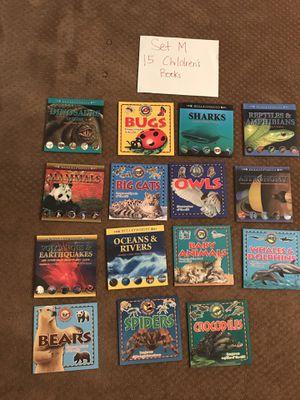 Educational children's books for Sale in Gilbert, AZ
