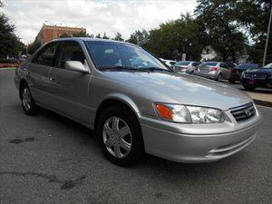 2001 Toyota Camry for Sale in Arlington, VA