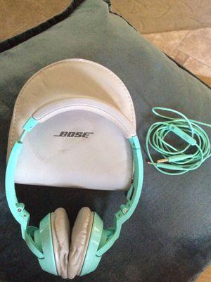 Bose sound true headphones for Sale in Tampa, FL