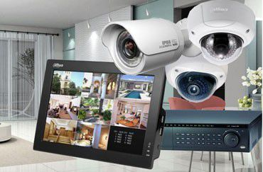 Brinks home alarm system 4 cameras 72.00 per month all equipment and a free ring
