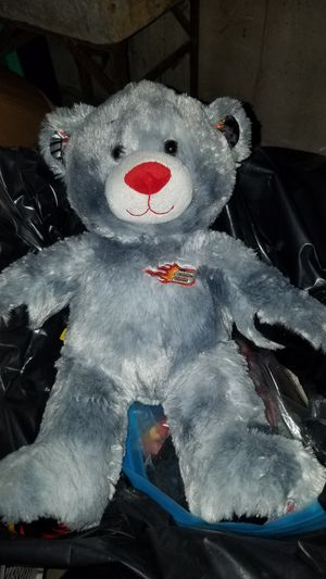 Stuffed animal Build a Bear toys for Sale in Monterey Park, CA