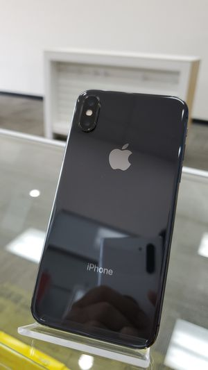 IPhone x 256gb unlock for Sale in Southfield, MI