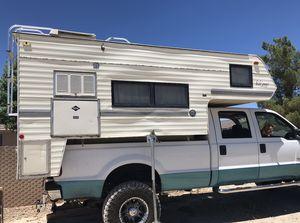 Cabover Camper for Sale in Las Vegas, NV