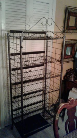 Bakers Rack Fantastic Condition for Sale in Dallas, TX