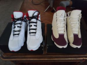 Air Jordan Retro 13's for Sale in Mesa, AZ