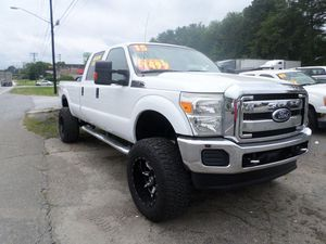2015 Ford Super Duty F-350 SRW for Sale in Hickory, NC