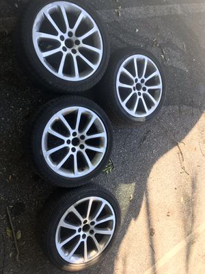 Wheels & Tires for Sale in MONTGOMRY VLG, MD