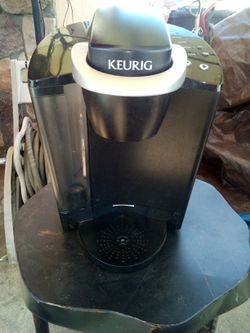 Keurig coffee maker for Sale in Hawaiian Gardens,  CA