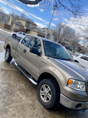 2006 Ford F150 for Sale in Westminster, CO