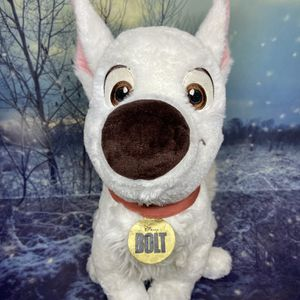 RARE Disney Bolt plush for Sale in Long Beach, CA