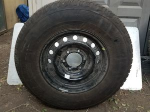 Dunlop spare truck tire for Sale in Colorado Springs, CO