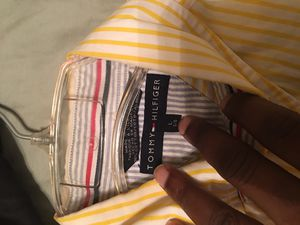 Tommy Hilger Shirt for Sale in Orlando, FL