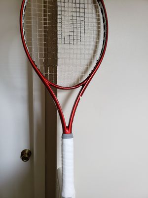 Prince Tennis Racquet size 4 3/4 for Sale in Pembroke Pines, FL