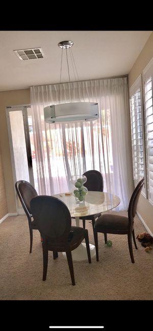 Breakfast table Onyx for Sale in Las Vegas, NV