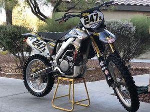 Rmz 250 for Sale in North Las Vegas, NV
