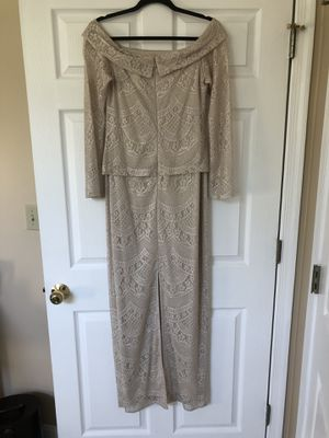 Mother of the Bride Dress for Sale in Edgewater, MD