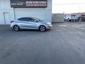 2014 Hyundai Elantra for Sale in Victorville, CA