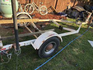 Boat trailer for Sale in Walnut Grove, CA