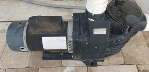 Hayward 1.5 HP pool pump for Sale in Port Charlotte, FL