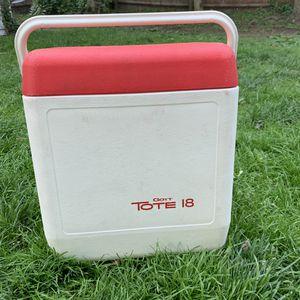 Tote Cooler for Sale in Brockton, MA