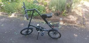 Folding Bike, Strida design for Sale in Portland, OR