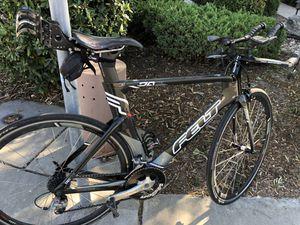 Felt DA4 Tri Bike for Sale in Chula Vista, CA