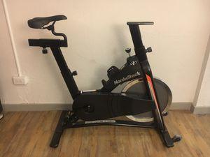 New NordicTrack Spin Bike $1500 MSRP for Sale in Salt Lake City, UT
