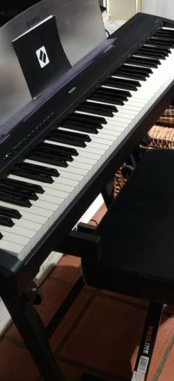 Yamaha P-85 Digital Piano for Sale in Miami,  FL