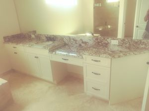 Kitchen and bathroom countertops for Sale in Davie, FL