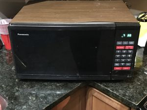 Microwave For Sale for Sale in Detroit, MI