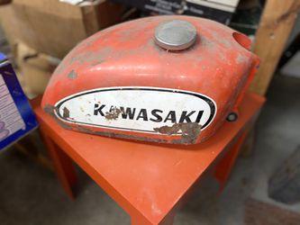 Kawasaki Bushmaster  for Sale in Houston, TX