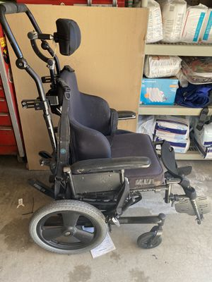 Mobile chair for Sale in San Diego, CA