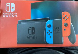 Nintendo switch for Sale in Pittsburg, CA